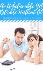 An Unbelievable Yet Reliable Method Of Managing Your Finances