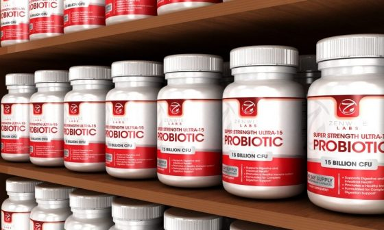 ZenWise Labs Ultra-15 #Probiotic Review