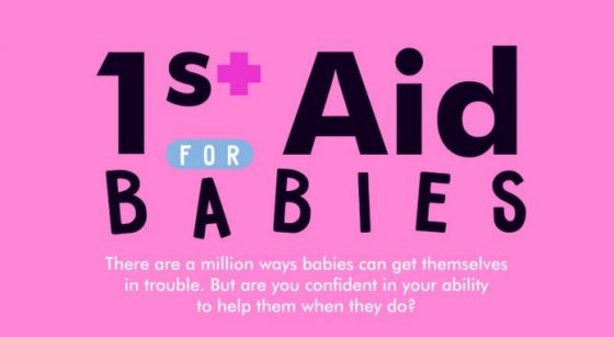 Basic Infant First Aid Skills Every Parent Should Know