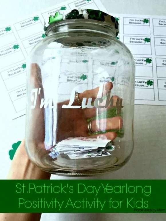 positive jar