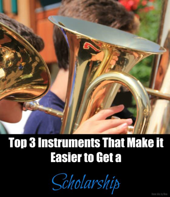 Top 3 Instruments That Make it Easier to Get a Scholarship