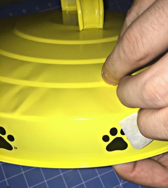 paw-prints-on-cat-food-storage