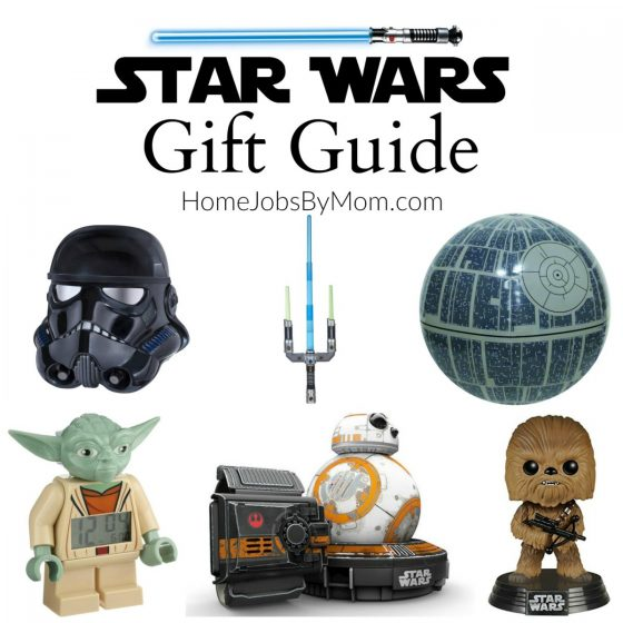 Star Wars Gift Guide For Ultimate Fans