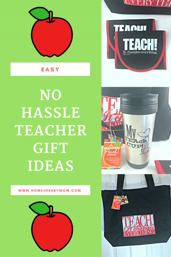 No Hassle Gifts For Teachers