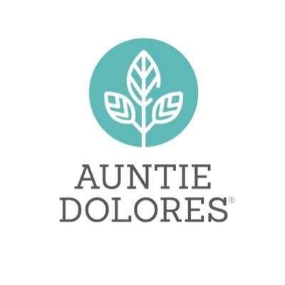 AuntieDolores logo