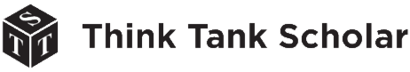 think tank scholar