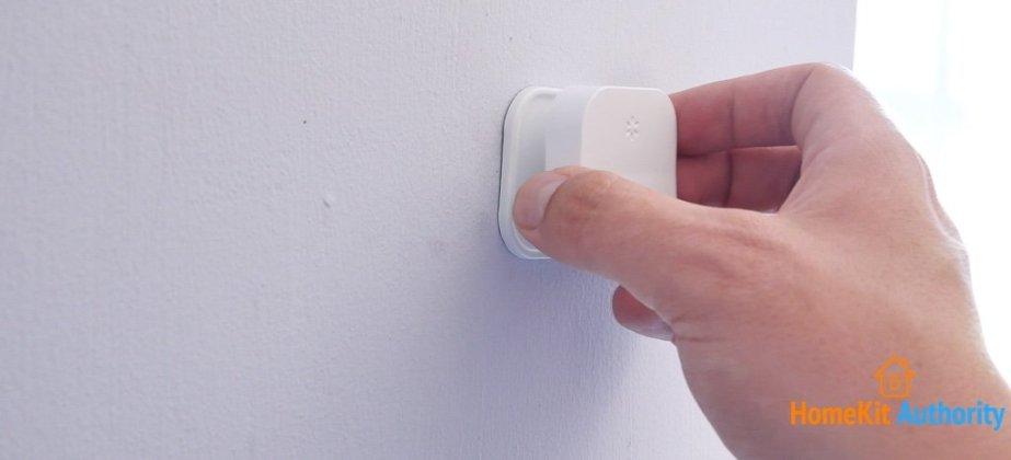 Ikea Open/Close remote
