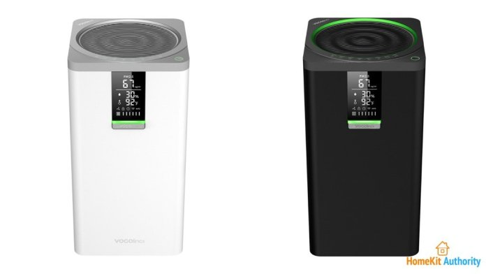 Vocolinc VAP1 Air Purifier