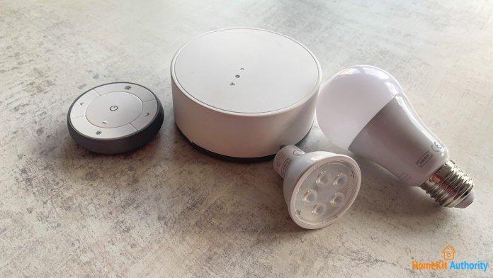 Ikea Home smart review