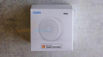 Aqara Hub UK Box