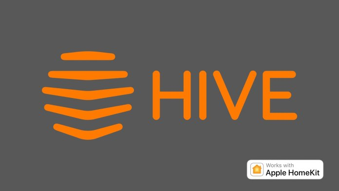 Hive Home HomeKit support