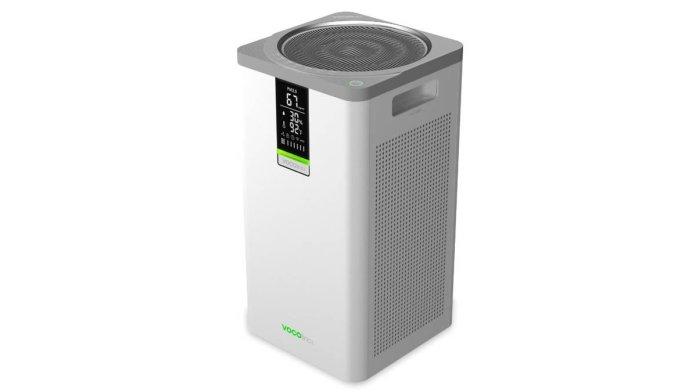 VOCOlinc Smart air purfier VAP1 design