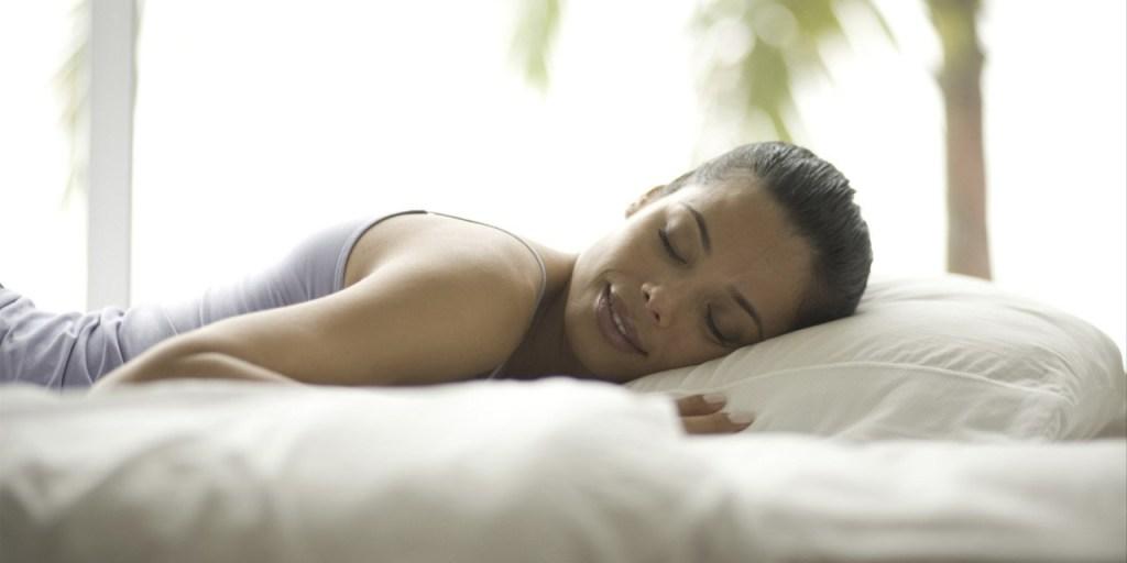 Problema ao dormir com lente de contato