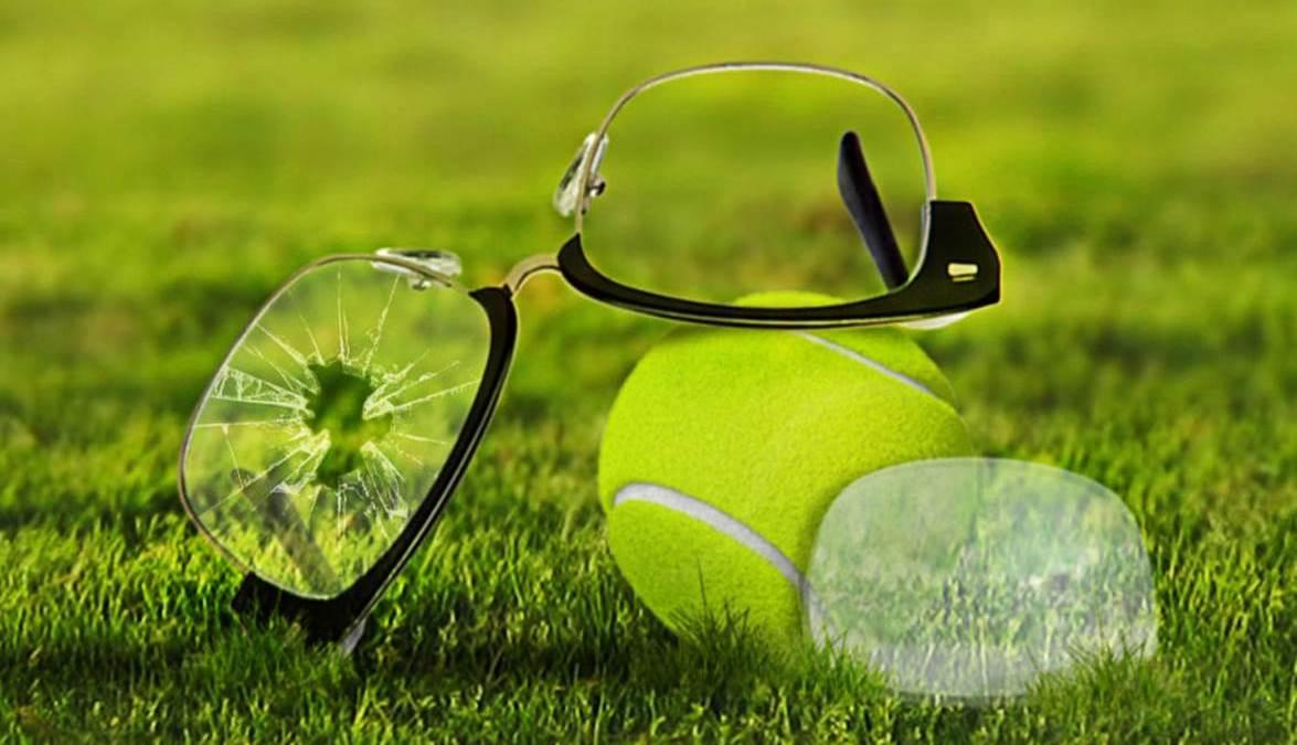 Benefícios das lentes de contato nos esportes