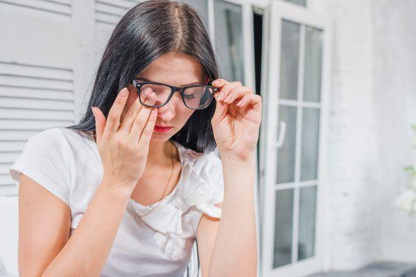 Hábitos para manter a saúde visual