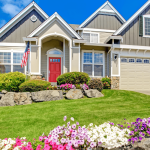 How To Add Curb Appeal With Just One Weekend Of Hard Work