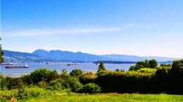 Vancouver Point Grey Home