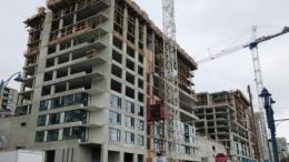 Intensification with City Condos