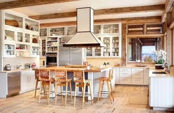 Visite Prive Dune Maison Au Style Rustique La Montagne