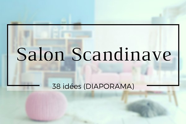 Salon Scandinave 38 Ides Amp Inspirations DIAPORAMA