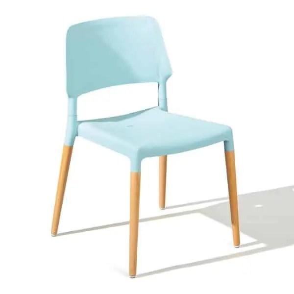 chaise design pas cher scandinave tilde