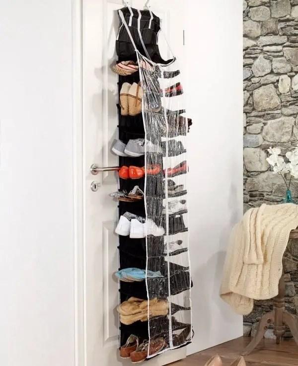 25 Rangements Malins Pour Les Chaussures