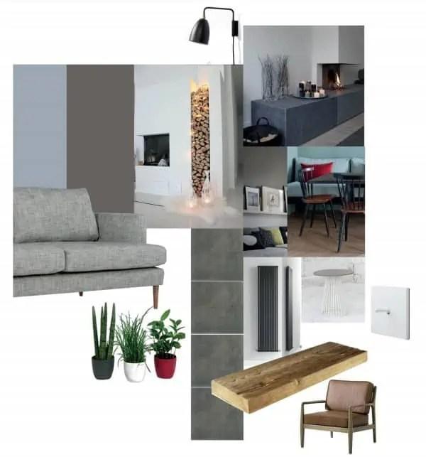 Deco Interieur Salon Chaleureux Beautiful Un Lieu