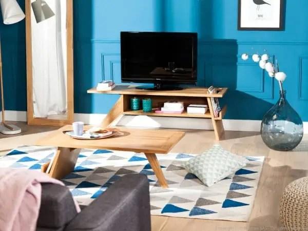 tapis scandinave 28 idees