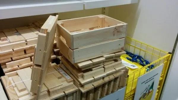 Astuces Ikea Pour Décorer Et Gagner De La Place Buanderie
