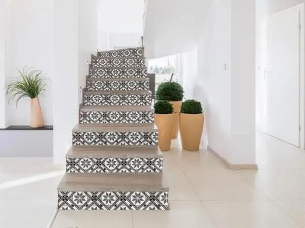 Relookez Votre Escalier Avec Des Stickers Tout Savoir En 1 Min