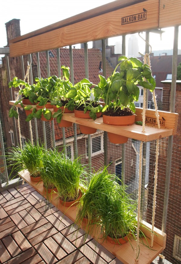 petit balcon 72 idees deco