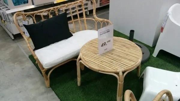 Ikea Jardin Extérieur Que Propose Ikea Cette Année