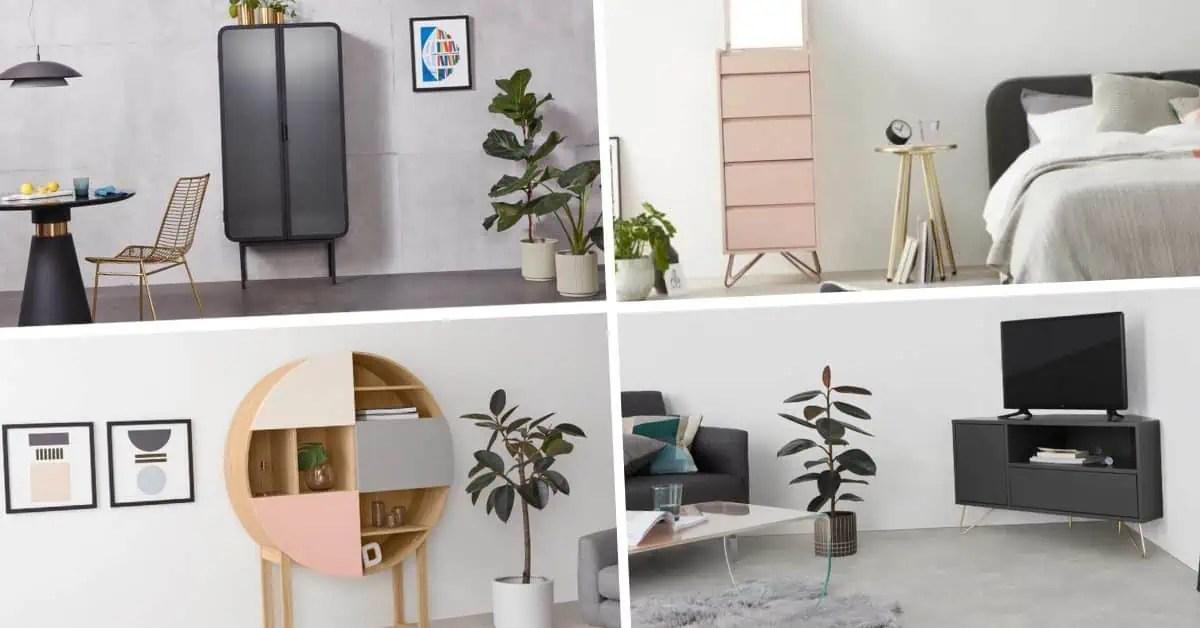 meubles de rangement design chez made com