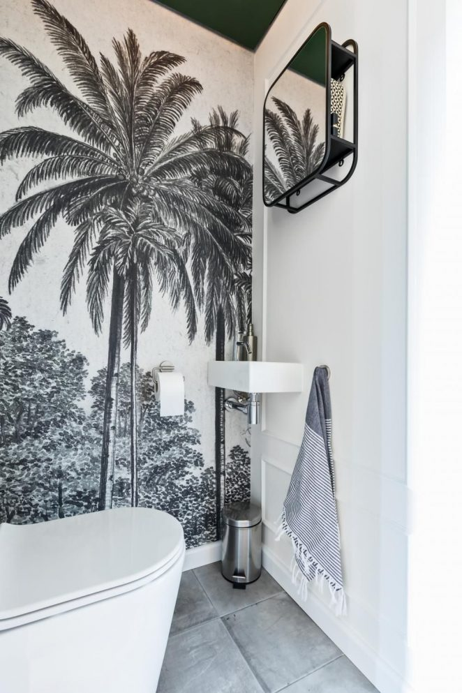 decoration des toilettes wc 101