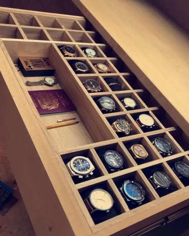 Rangement Bijoux 41 Idees Conseils Astuces Homelisty