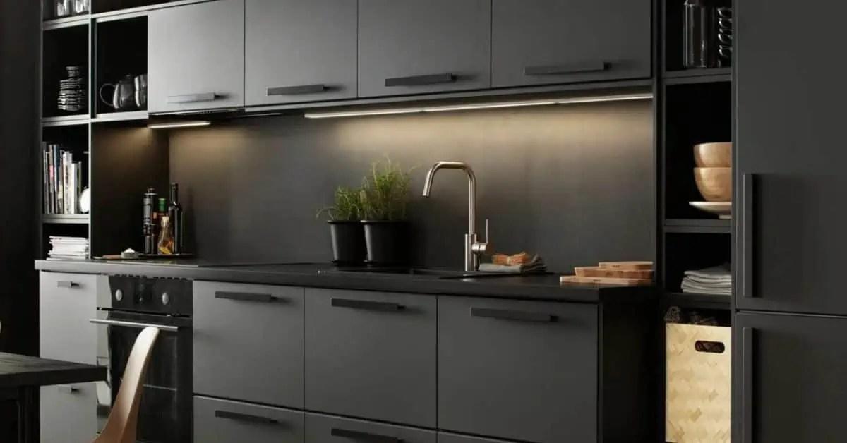 cuisine moderne 32 idees conseils