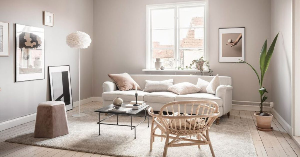 Salon Scandinave Tendance 22 Idees Inspirations