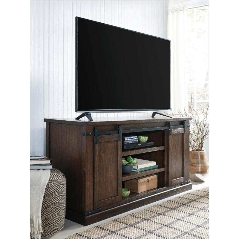 W562 48 Ashley Furniture Budmore Large Tv Stand