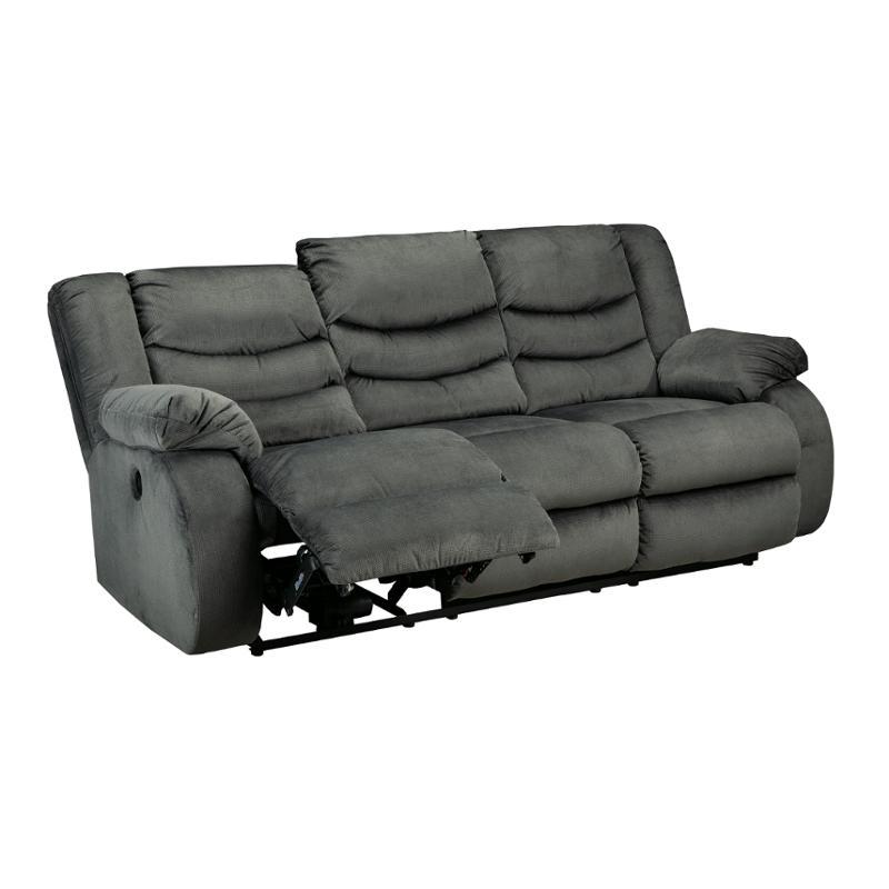 Ashley Furniture Grey Reclining Sofa Www Resnooze Com