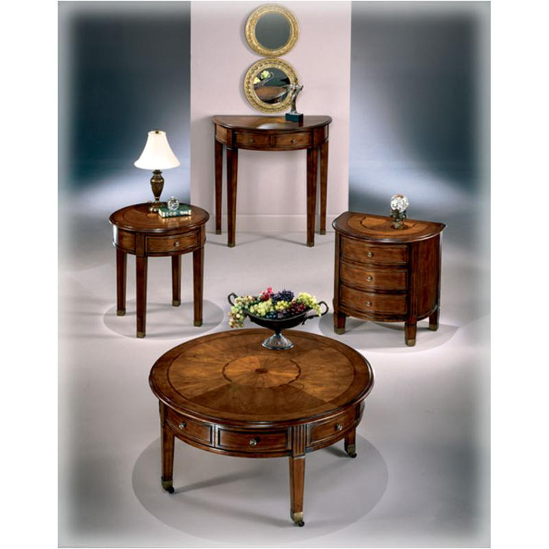 Round End Tables Living Room