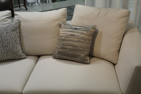 How to Clean Fabric Sofa Using Natural Cleaners?