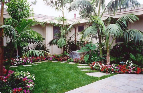 front garden design ideas south africa Front Yard Landscaping Ideas | Inspiration for great front