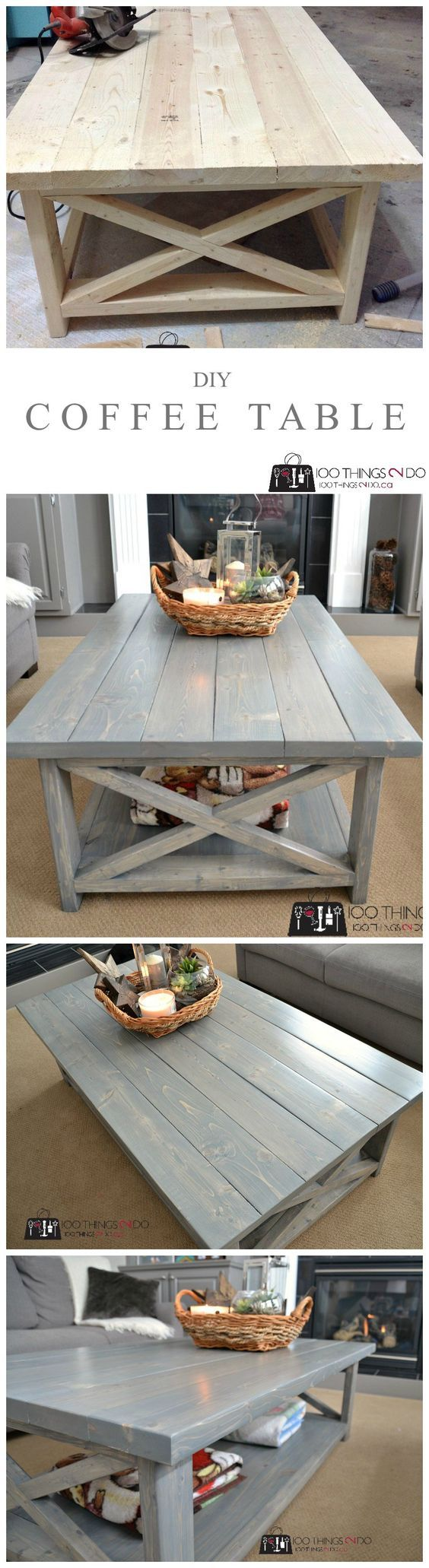 15 easy diy reclaimed wood projects - homelovr