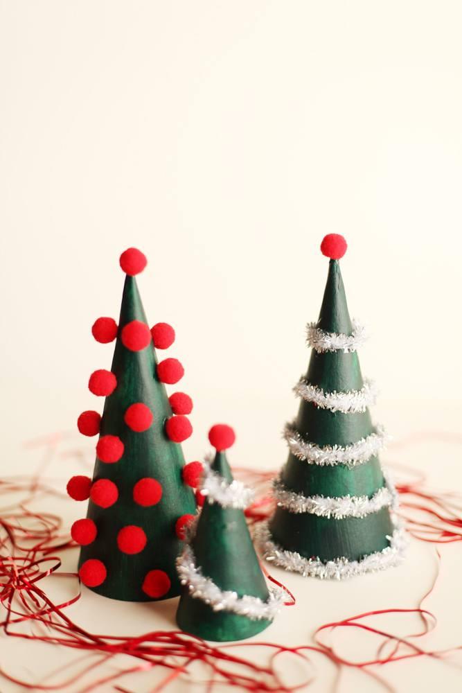 Lights Decor Mini Christmas