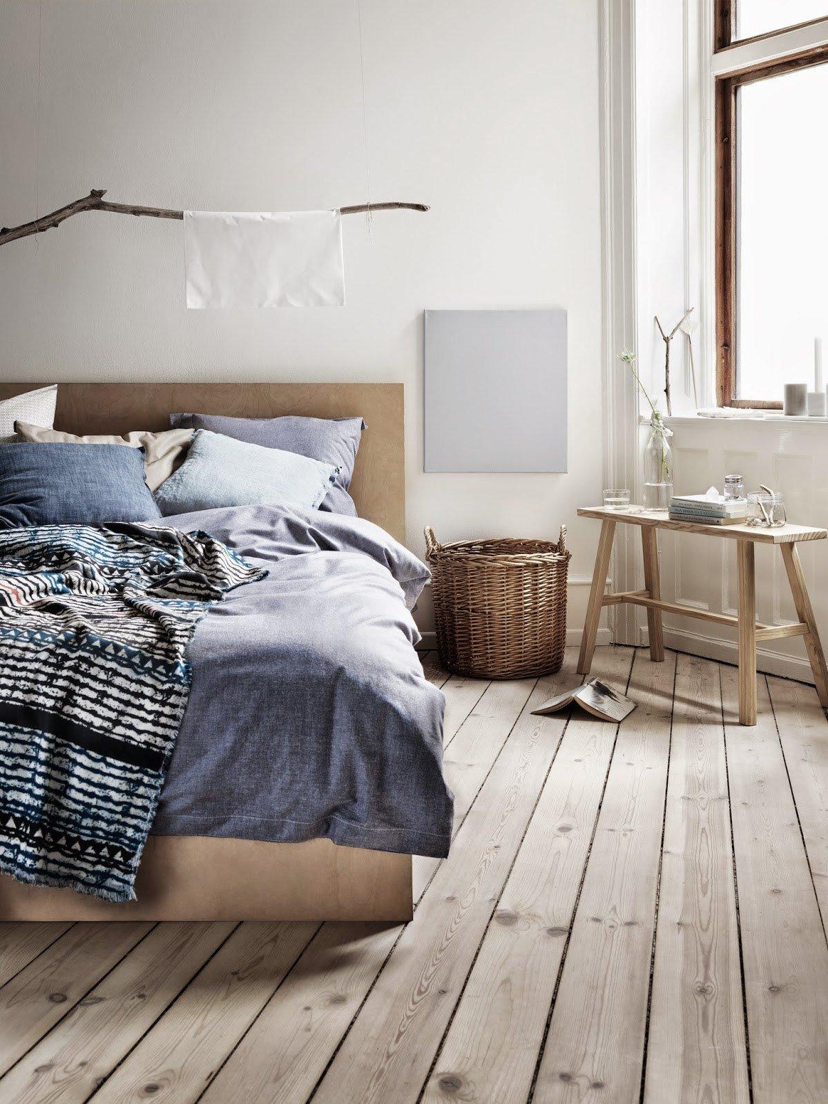 40 Minimalist Bedroom Ideas | Less is More | Homelovr on Bedroom Minimalist Ideas  id=32031