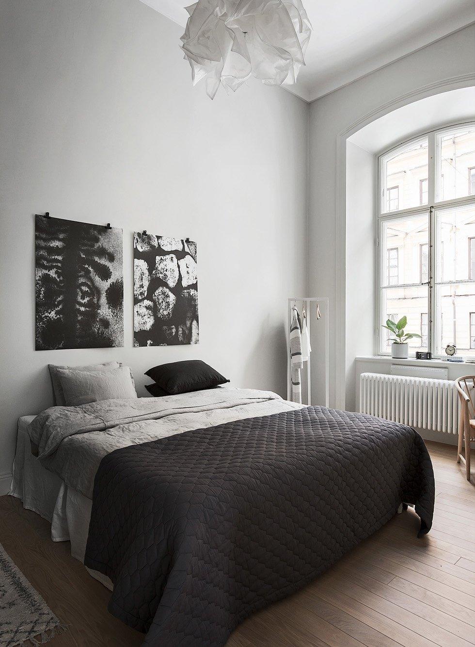 40 Minimalist Bedroom Ideas | Less is More | Homelovr on Bedroom Minimalist Ideas  id=26398