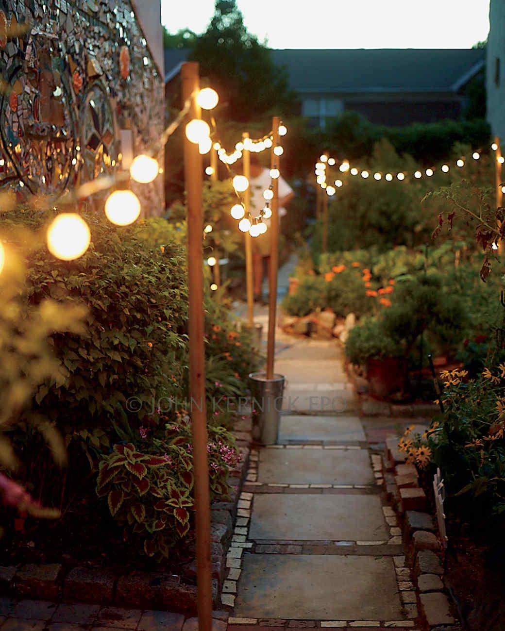 19 inspiring backyard and patio lighting project ideas homelovr