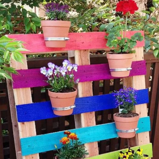 15 Cool Storage U0026 Organization Pallet Projects For The Weekends