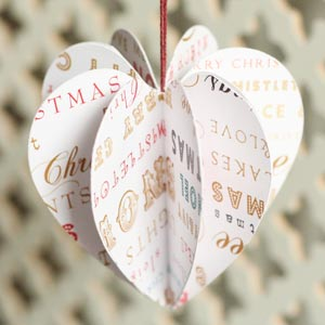 Easy To Make Christmas Decorations You Can At Home