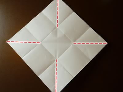 Beautiful Origami Envelope Folding Instructions And Video